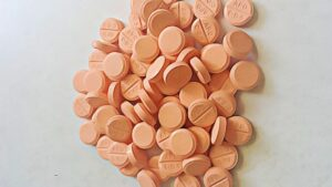 klonopin side effects
